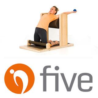five - Frauenfitness-Studio formidabel Schlüchtern